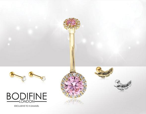 Bodifine - Shop Now