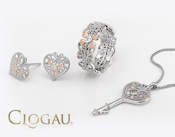 Clogau - Shop Now