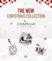 Chamilia Christmas - Shop Now