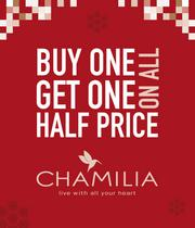 Chamilia - Shop Now