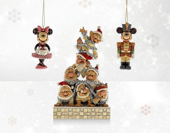 Disney Figurines & Ornaments - Shop Now