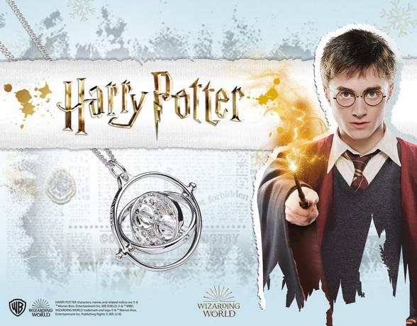 Harry Potter Jewellery & Watches - Shop Now