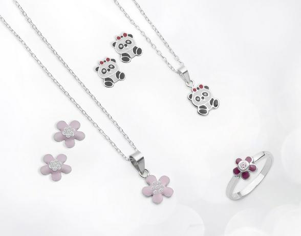 Children's Jewellery - Shop Now