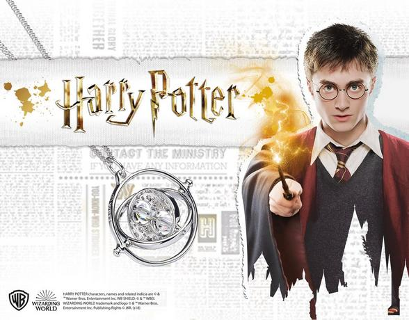 Harry Potter Jewellery, Watches & Gifts - Shop Now