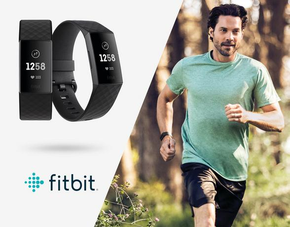 Smart Watches & Activity Trackers - Shop Now