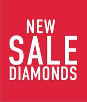 Up To 60% Off New Sale Diamonds - Shop Now