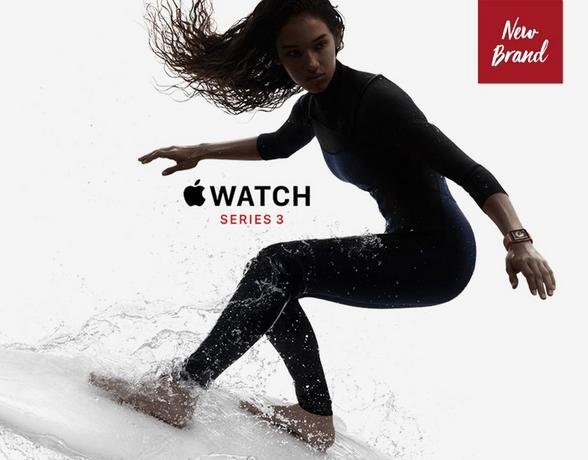 Apple Watches - Shop Now