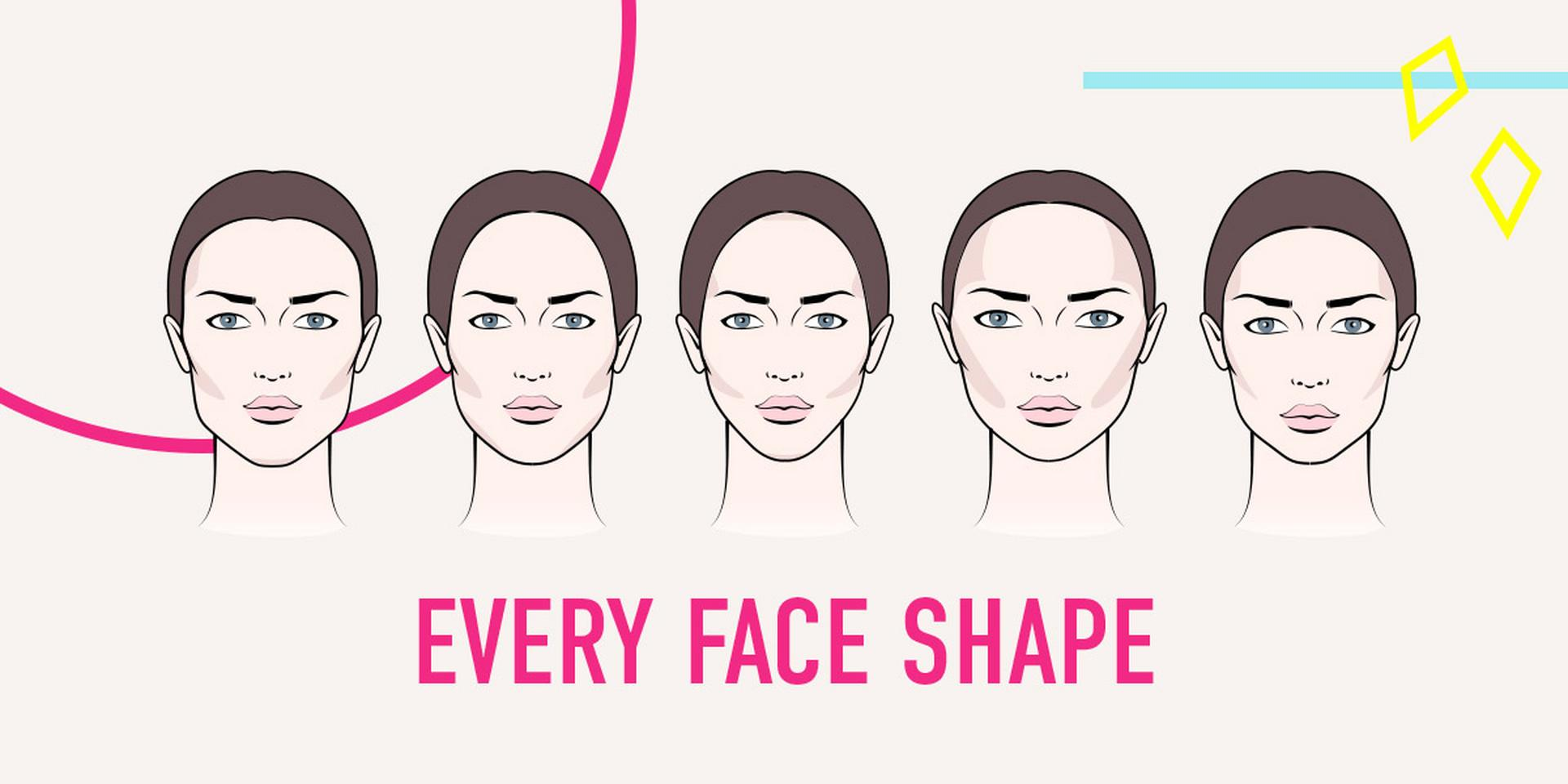 Every face shape
