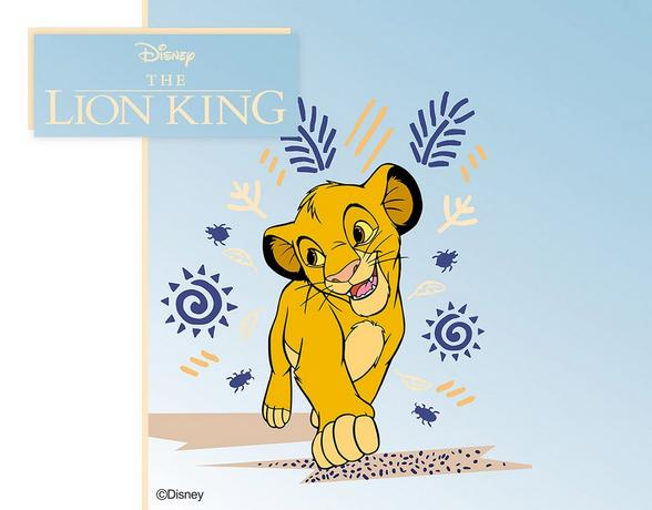 Lion King Disney Jewellery