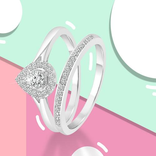Essential Diamond Solitaire Engagement Ring Trends