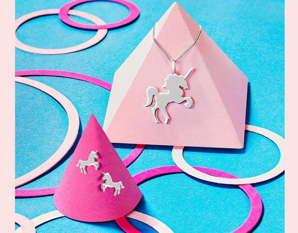 Little Jewellery Gifts for Big Personalities