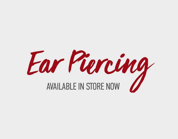 Ear Piercing - Find Out More