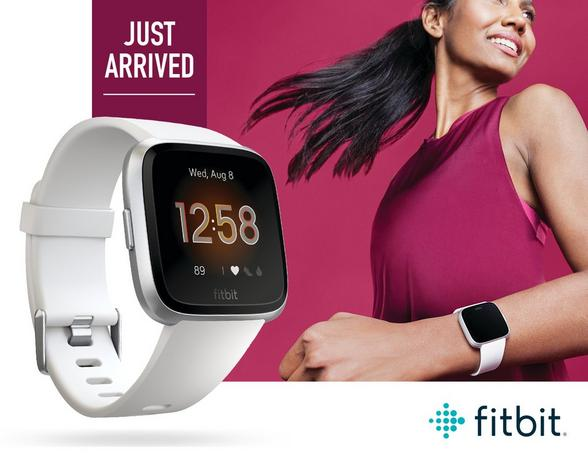Fitbit Smart Watches & Activity Trackers - Shop Now
