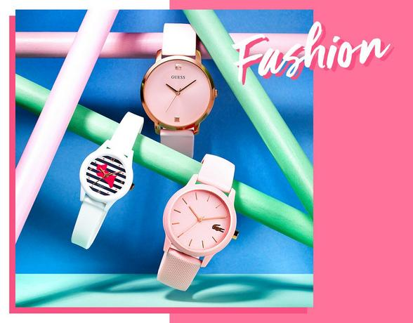 Fashion Watches - Shop Now