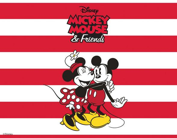 Disney Mickey Mouse & Friends - Shop Now
