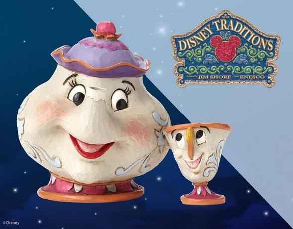 Disney Traditions Collectibles - Shop Now