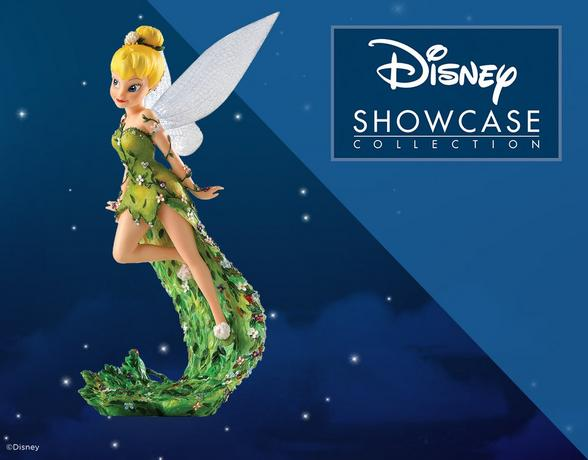 Disney Showcase Collectibles - Shop Now