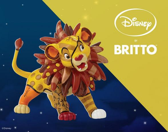 Disney Britto Collectibles - Shop Now