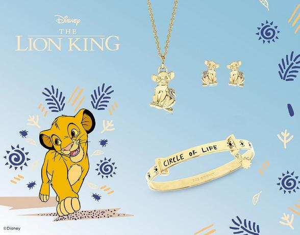 Disney Lion King - Shop Now