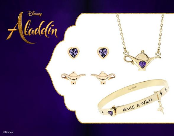 Disney Aladdin - Shop Now
