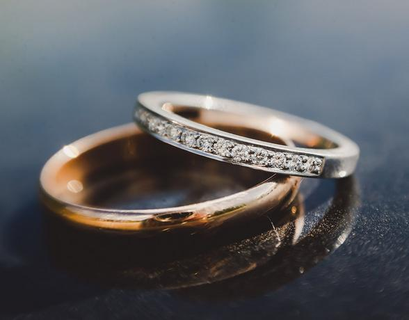 Wedding Ring Metal Guide - Read Now
