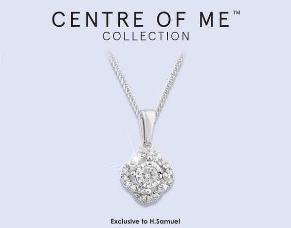 Centre of Me Jewellery - Shop Now
