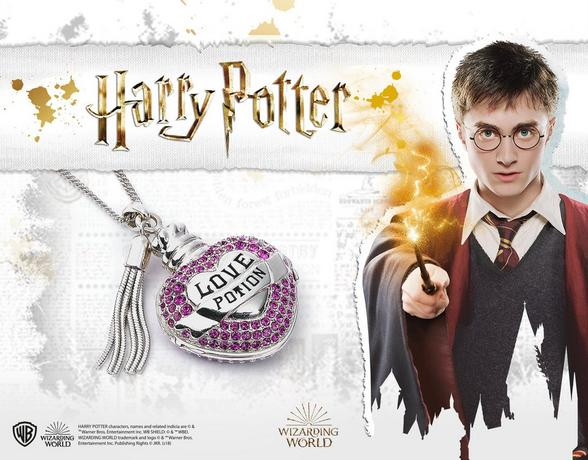 Harry Potter Jewellery, Gifts & Watches  - Shop Now