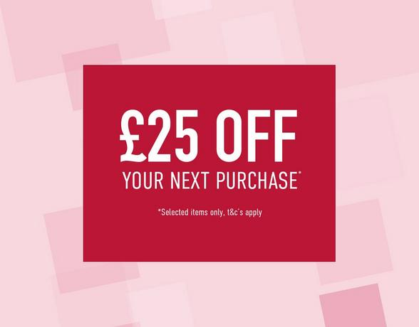Valentines Offer - Discover More