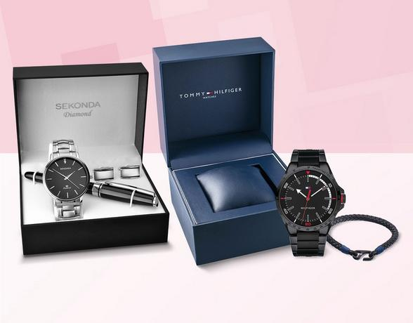 Gift Sets For Him - Shop Now