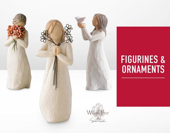 Figurines & Ornaments - Shop Now