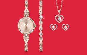 Ladies' Sale Watches - Shop Now