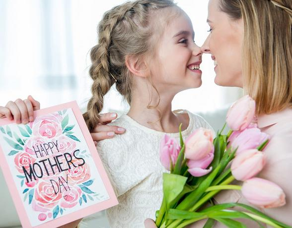 Mother's Day Gift Guide - Discover More
