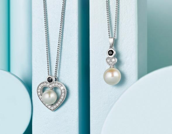 Pearls Collection - Shop Now