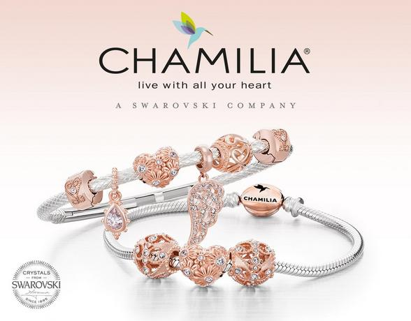Mother's Day Chamilia - Shop Now