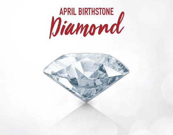 April Birthstone - Discover More