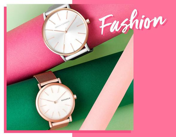 a2ab9750c73 Fashion Watches - Shop Now
