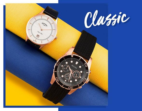 41f0653b170 Classic Watches - Shop Now
