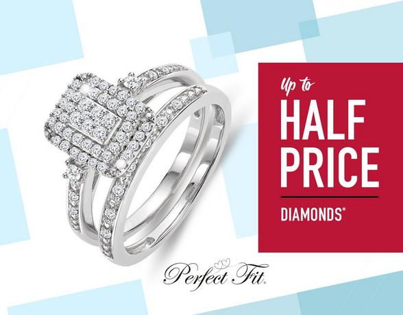 Jewellers Established in 1862 | Quality at Affordable Prices| H Samuel