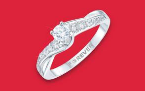 Sale Engagement Rings - Shop Now