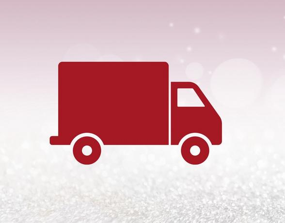 Christmas Delivery - Find Out More