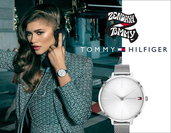 Tommy Hilfiger Watches & Jewellery - Shop Now
