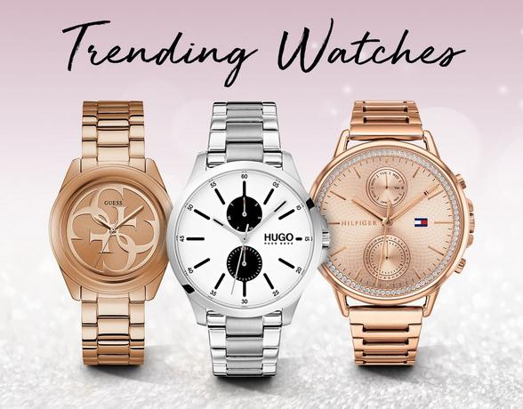 Trending Watches - Shop Now