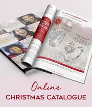 Online Christmas catalogue - Browse Now