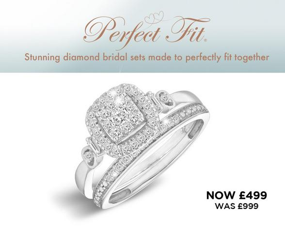 Perfect Fit - Shop Now
