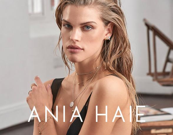 Ania Haie - Shop Now