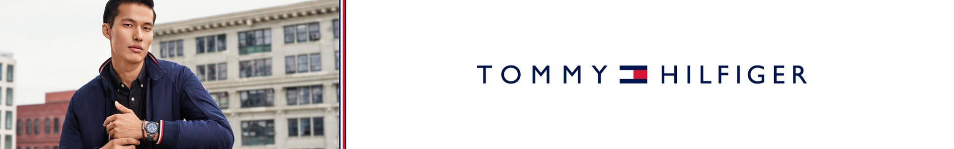 Tommy Hilfiger Watches - Shop Now