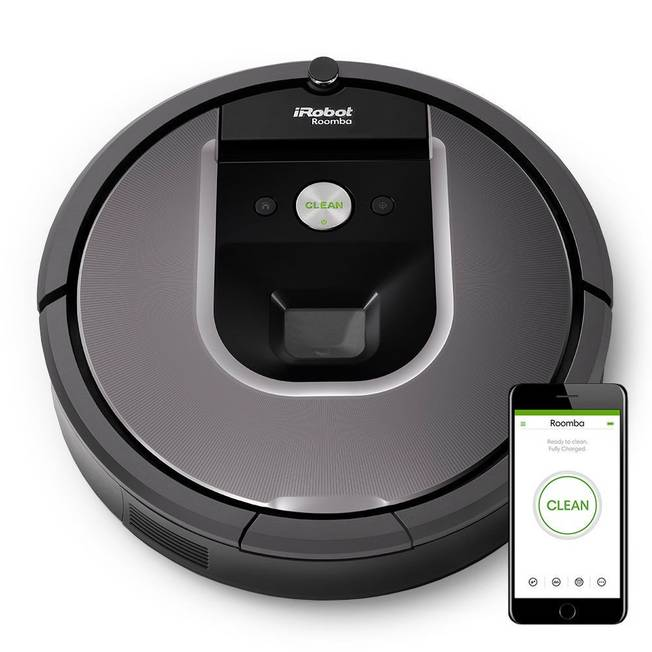 Shark IQ R101AE self emptying robot vacuum