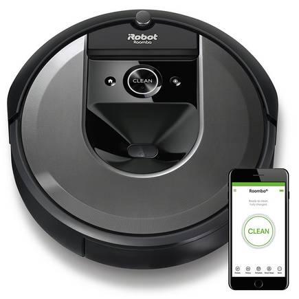 Roomba® i7 Robot Vacuum | iRobot