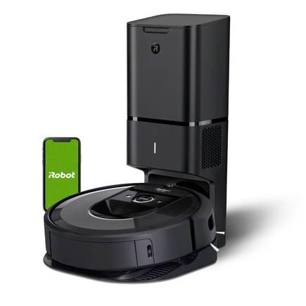 Roomba I7 Photo