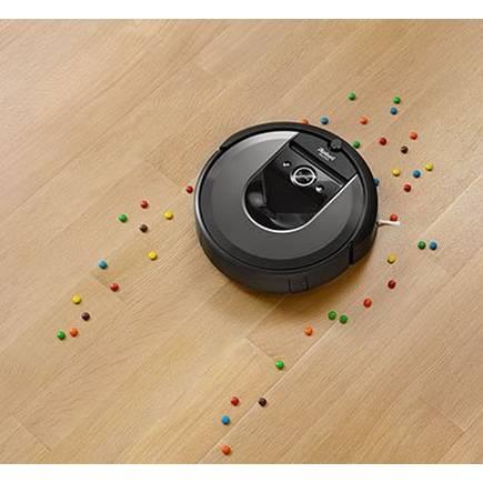 Roomba® i7+ Robot Vacuum   iRobot